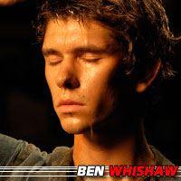 Ben Whishaw  Acteur