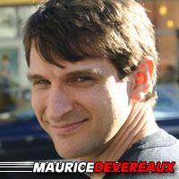 Maurice Devereaux