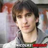 Nicolas Wright  Acteur