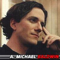 A. Michael Baldwin
