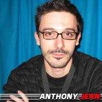 Anthony Jean  Dessinateur