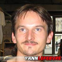 Yann Lefebvre