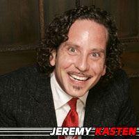 Jeremy Kasten  Réalisateur, Acteur