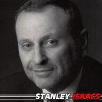 Stanley Isaacs  Réalisateur, Scénariste