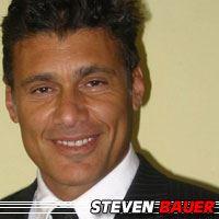 Steven Bauer  Acteur