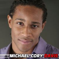 Michael Cory Davis  Acteur