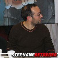 Stéphane Betbeder