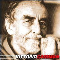 Vittorio Gassman  Acteur