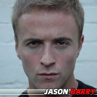 Jason Barry  Acteur