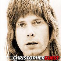 Christopher Guest  Acteur