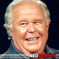 Ned Beatty  Acteur, Doubleur (voix)