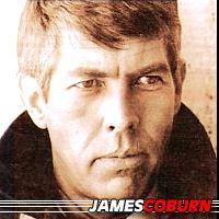 James Coburn  Producteur, Acteur, Doubleur (voix)