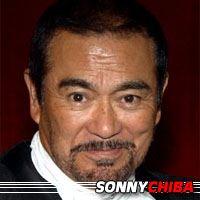 Sonny Chiba  Acteur
