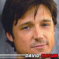 David Chisum