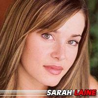 Sarah Laine