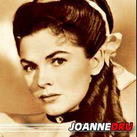 Joanne Dru  Actrice