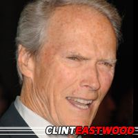 Clint Eastwood  Réalisateur, Producteur, Acteur