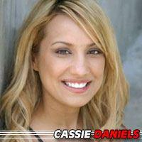 Cassie Daniels