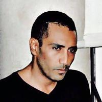 Yacine Elghorri