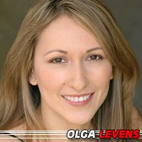 Olga Levens  Réalisatrice, Productrice, Scénariste