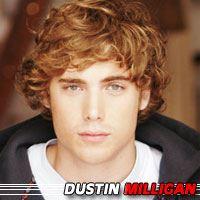 Dustin Milligan  Acteur