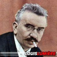 Louis Lumière  Réalisateur, Producteur