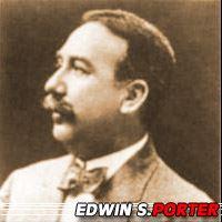 Edwin S. Porter  Réalisateur, Scénariste