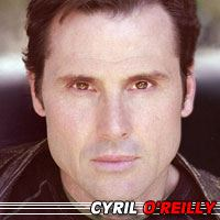 Cyril O'Reilly