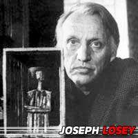 Joseph Losey  Réalisateur