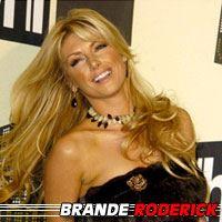 Brande Roderick
