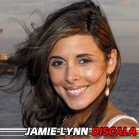 Jamie-Lynn DiScala