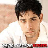 David Clayton Rogers
