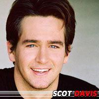 Scot Davis  Acteur