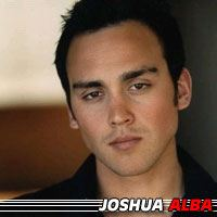 Joshua Alba  Acteur