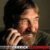 Derrick O'Connor