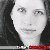 Cheri Christian