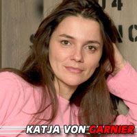Katja von Garnier  Réalisatrice