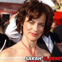 Sarah Clarke  Acteur