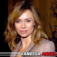 Vanessa Angel  Acteur
