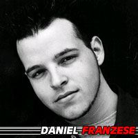 Daniel Franzese  Acteur