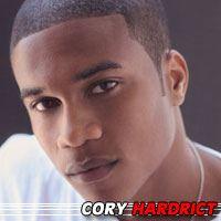 Cory Hardrict