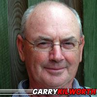 Garry Kilworth