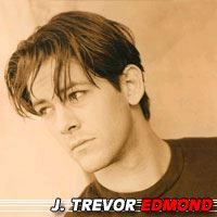 J. Trevor Edmond