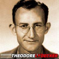Theodore Lydecker