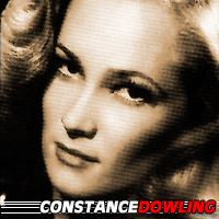 Constance Dowling  Actrice