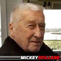 Spillane Mickey