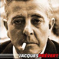 Jacques Prévert  Scénariste