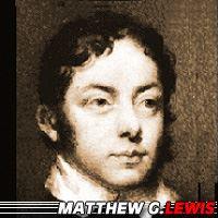 Matthew G. Lewis