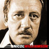 Nicol Williamson