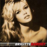 Brigitte Bardot  Actrice